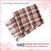 Big cashmere feel 100% acrylic scarf in high quality with cheap price