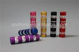 5ml Empty Aluminum Perfume Bottle