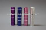 5ml Empty Aluminum Perfume Bottle with cut line