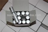 5ml Empty Aluminum Perfume Bottle with diamond decorate great