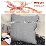 sofa woolen fashion cushion