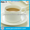 wholesale high quality bone china ceramic coffee cup set