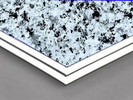 A2 Fire-proof Aluminum Composite Panel