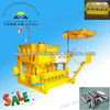 QMY6-25 egg laying block making machine for sale