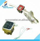 JYM/L-1 sereis mini oval gear meter/oil counter/nozzle meter