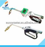 JYM/L-1 sereis mini oval gear meter/oil meter/oil nozzle