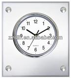 rectangle design frame azan alarm clock