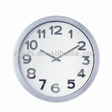 large special dial design fashion plastic wall Clock