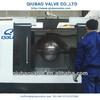 ball of float ball valve