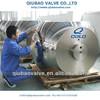 natural gas valve ball