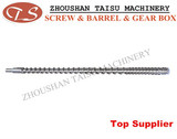 Zhoushan Stainless Steel Screw and Barrel for Extruder Injection Machine