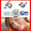 mesh base mini roth brackets CE FDA 3hook--mini,slot 0.022,