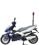 5000W high speed electric scooter