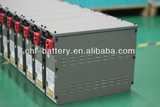 High quality lithium Iron Phosphate (LiFePo4) 576V 100AH LFP battery pack