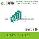 New LiFePO4 Battery 40ah 50ah 100ah 120ah 200ah