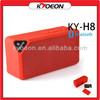 2013 Shenzhen jambox wireless bluetooth mini speaker with TF card reader