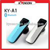 Shenzhen mini Hi-Fi small size stereo bluetooth headset