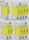 Imax 10kA-20kA, single phase, three phase, 320V AC power surge protective device, SPD