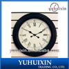 23 Inch Large Antique Clocks With Roman Numerals