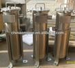 SUS304 Bag Filter Housing