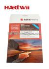 agfa photo paper matte inkjet paper 130gsm