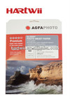 AGFA photo paper super cast glossy 240gsm