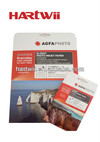 180g super cast agfa photo paper