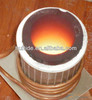 china supplier industrial copper melting furnace