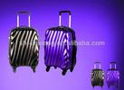 plastic luggage/Zip luggage/Cabin size suitcase