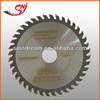 110mm TCT saw blade for wood