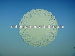 """all size eco-friendly paper doilies round 9.5""""/paper doilies round"""