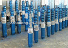 Submersible and Borehole Deep Well Water Pump