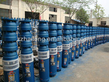 Hot selling 100QJ10-35 water pumping machine
