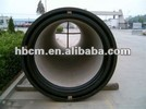 ISO2531 Ductile Iron Pipe Class K9 Pricing