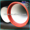 Push-on T-Type Joint Ductile Iron Pipe