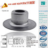 China factory 100% good quality guarantee deep groove ball bearing housing for idler roller