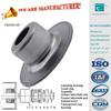 ball bearing house for ilder roller