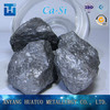 Supply Calcium Silicon/Ca Fe Si/Ferro Silicon Calcium China