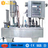 BG60A Can Automatic Sealer Cup Filling And Sealing Band Machine