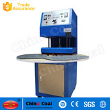 BS-3180 Semi-Automatic Pharma Blister Packing And Sealing Machine