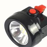 Mining Cordless LED Miners Cap Lamp