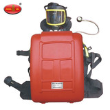 Compressed Portable Air Breathing Apparatus