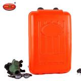 2h Oxygen Negative Pressure Portable Rebreather