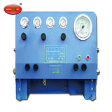 AE101A Oxygen Gas Filling Pump