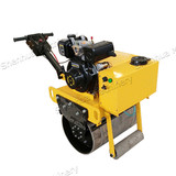 SH-30C Hand Operated Mini Road Roller Compactor with HONDA Engine