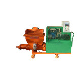 KSP-3II Automatic Mortar Spraying Machine With CE certification