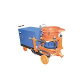 Y160m-6 HSP-7B Explosion-proof Wet Mix Shotcrete Guniting Machine