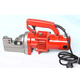 19.5Kg RC-22 Portable Electric HydraulicRebarCutter With CE