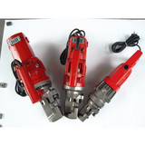 Electric Portable Rebar Steel Bar Cutter With CE ISO