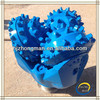 Api Metal/rubber Tricone Rock Bit For Well Drilling